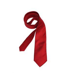"""Cravate satinée 3"""" de large"""