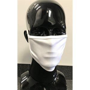 Masque protecteur lavable
