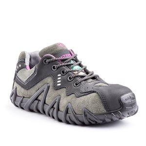 TERRA Spider women safety shoes