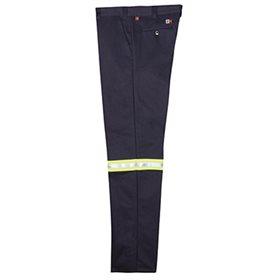 Pantalon FR Big Bill avec Bandes Réfléchissantes