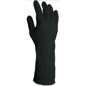 HD Rubber Glove 27Mil.