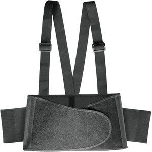 Support Lombaire avec bretelles détachables