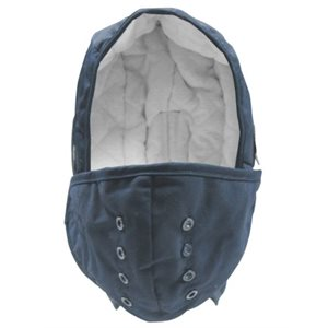 Winter liner with mouth Piece