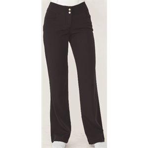 Pantalon taille basse avec poches CIRA