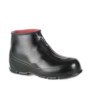Acton overshoes Prince with zip
