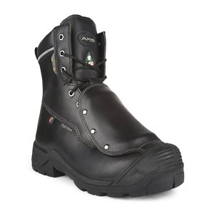 Botte G2E imperméable 4E ACTON
