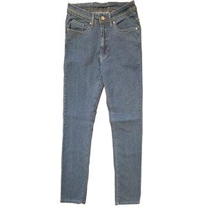 Jeans coupe classique extensible B54