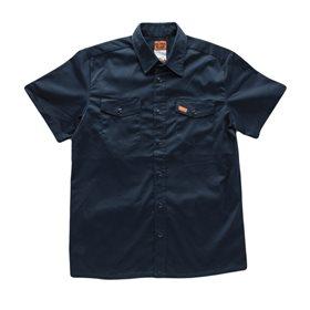 Orange River Stretch Short Sleeve Shirt