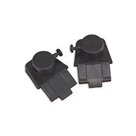 Adapteur ''Cap-Lock'' (fibre metal) Dynamic