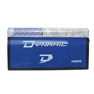 Dynamic bandage Dispenser