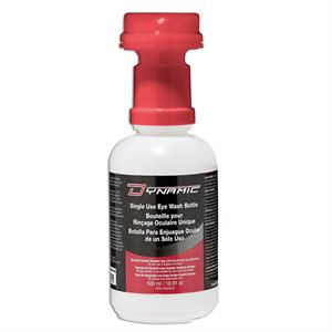 Solution Isotonic avec Bain Oculaire 16oz. Dynamic