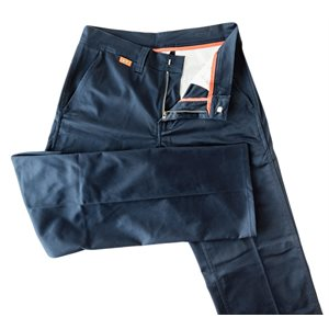 Pantalon extensible HERCULE Orange River