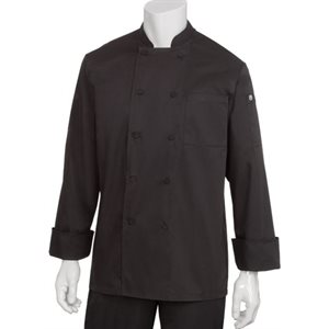 CHEFWORKS ''CALGARY'' cool vent chef coat