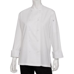CHEFWORKS ''SOFIA'' womens chef coat