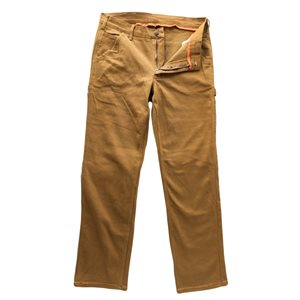 Orange River cotton pants ''LEONARDO''