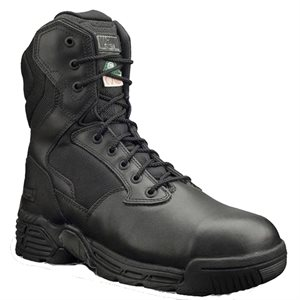 MAGNUM Stealth force 8'' Zip boots