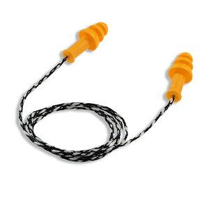Bouchon réutilisable comfort-fit avec corde Dynamic
