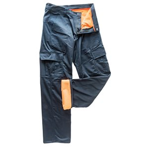 Orange River doubled cargo pants ''ROCKY''