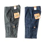 Orange River Stretch ''GOLIATH'' cargo pants