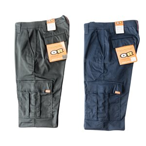 Orange River Stretch ''GOLIATH'' cargo pants