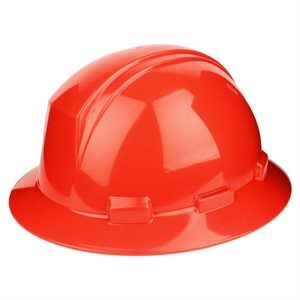 Dynamic Safety Hard Hat Kilimandjaro CSA