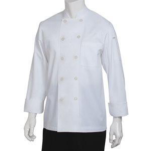 CHEFWORKS '' LE MANS'' chef coat