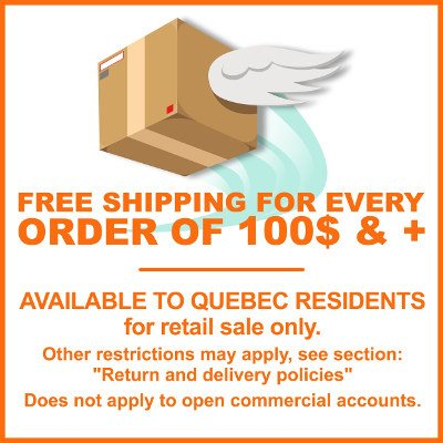 CLICK HERE FOR OUR DELIVERY POLICIES